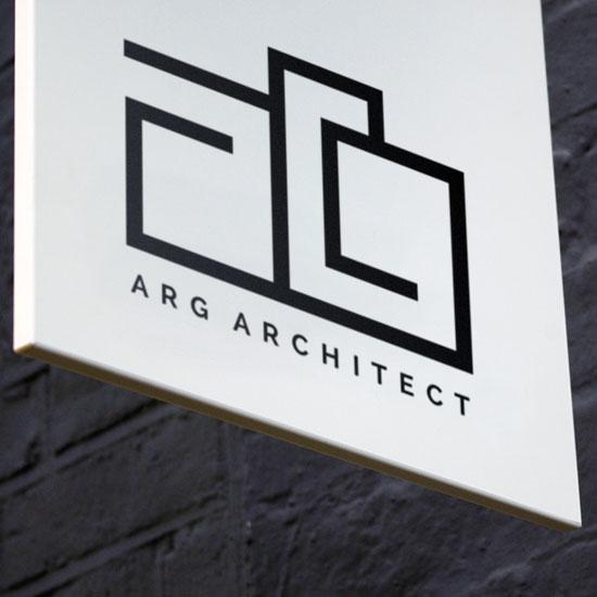 arg-signage