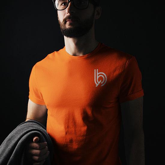 Baru-Tshirt