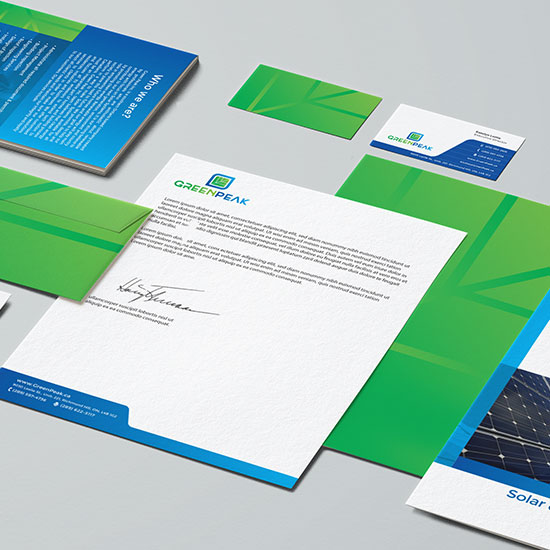 GreenPeak-letterHead